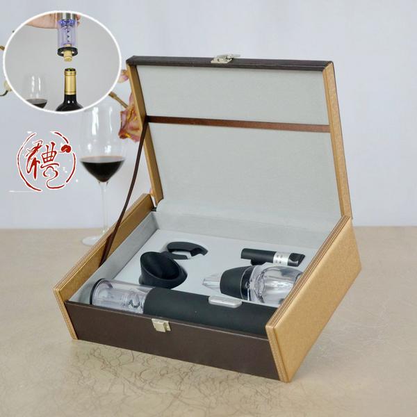 百诣酒具红酒电动开瓶器BY215