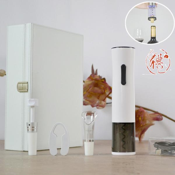 百诣红酒电动开瓶器BY200