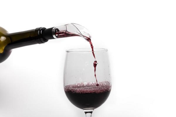 百诣红酒倒酒器