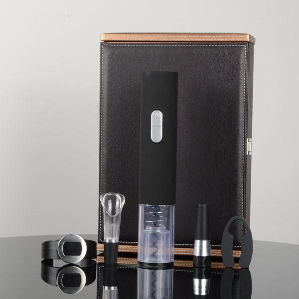 百诣干电池电动红酒开瓶器by214