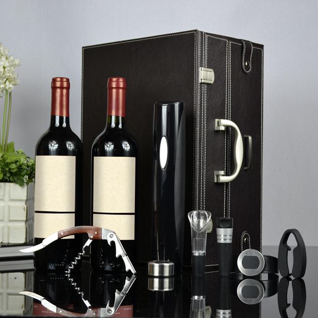 红酒高档酒箱