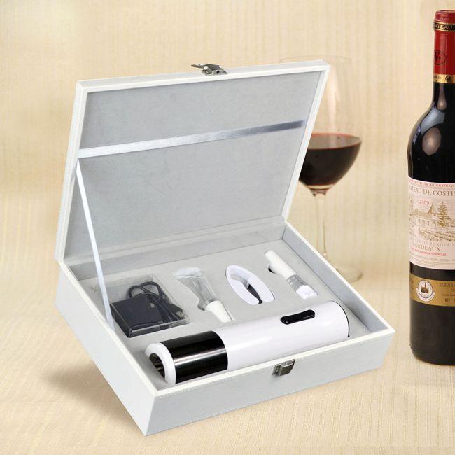 商务礼品--红酒开瓶器套装