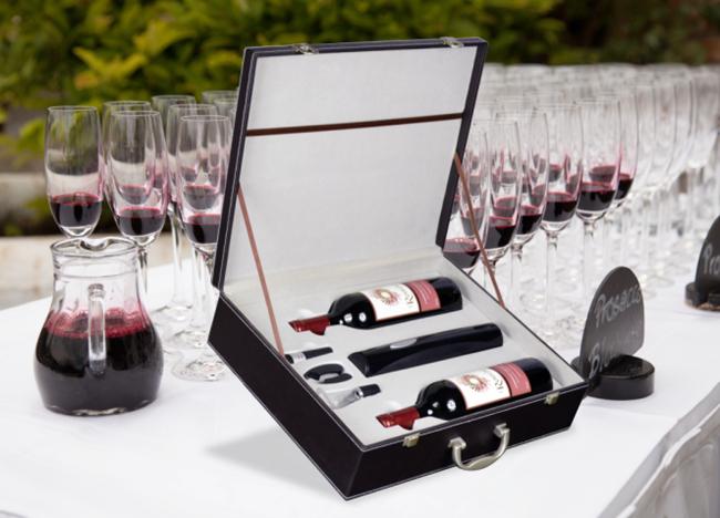 红酒酒具礼品