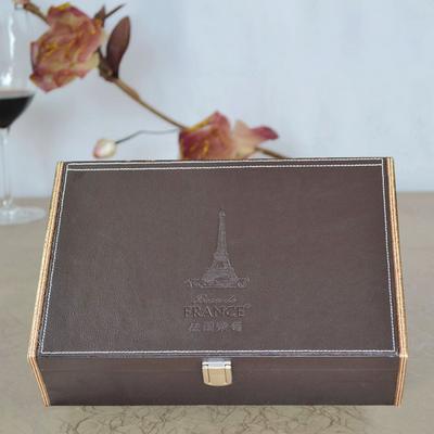 法国荣耀,馈赠礼品定制,礼品定制LOGO,BY214