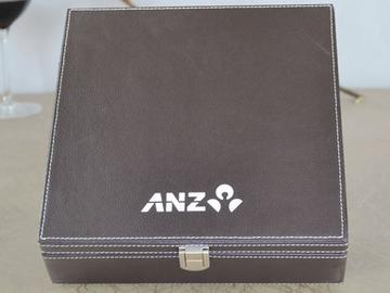 澳新银行 银行创意礼品,银行商务礼品,银行定制礼品