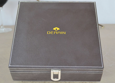 DERAIN珠宝 品牌珠宝商定制礼品,VIP礼品,开业庆典礼品