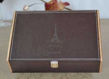 法国荣耀 酒业公司礼品,红酒行业馈赠礼品BY239