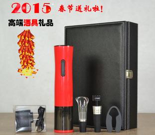 2015年春节创意酒具礼品套装,企业年会礼品,春节送客户礼品 厂家直销
