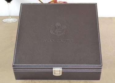 卡斯特  红酒促销礼品 红酒馈赠礼品  红酒开业礼品